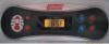 Coleman spa topside control panel COLE700S, 4 pump